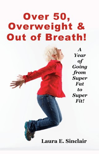 Over 50, Overweight & Out Of Breath: A Year Of Going From Super Fat To Super Fit (English Edition) Control-fit-jeans
