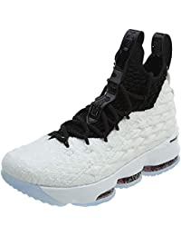 a450a50c59a99 Nike Kids  Grade School Lebron 15 Basketball Shoes (4.5