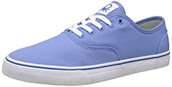 United Colors of Benetton Mens Light Blue (904) Sneakers - 7 UK/India (41 EU)