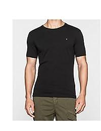 Calvin Klein Bron Nos Cn Tee Ss, T-Shirt Homme