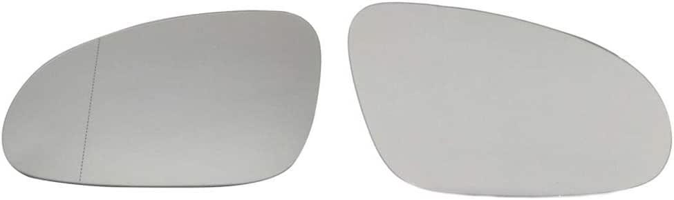 1 Paar Links Seite Rechts Rücksicht Heizung Ersatz Glas Elektronik