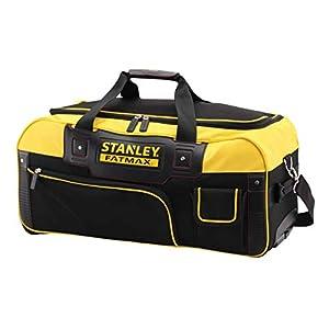 STANLEY FATMAX FMST82706-1 – Bolsa para herramientas con ruedas