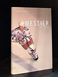 Messier: Steel on ice