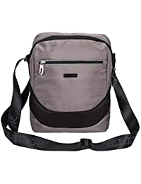 b6d9375fbfea KILLER Brisbane Stylish Water Resistant Polyester Unisex Travel Sling Bag  with Multiple Pockets and Padded Section