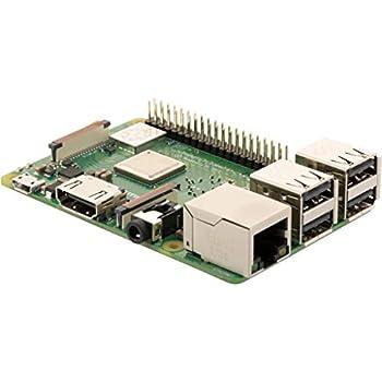 Raspberry PI 3 Model B+ Motherboard