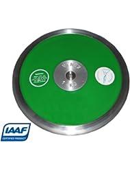 disque d'athlétisme ENTRAINEMENT Vinex Practice 1,00 kg