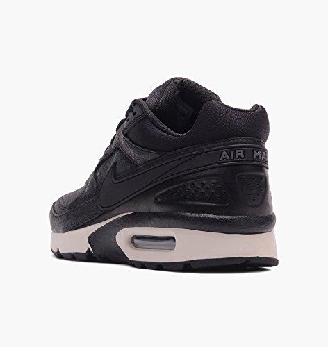 Nike - 862199-001, Scarpe sportive Donna Nero