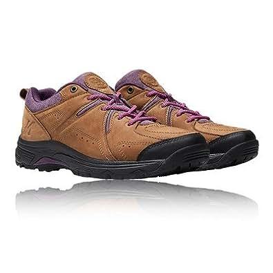 New Balance Women's WW959BP2 D Running Shoes, Brown, 10 UK