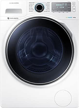 Samsung WW85H7410EW/TL Front-loading Washing Machine (8.5 kg, White)