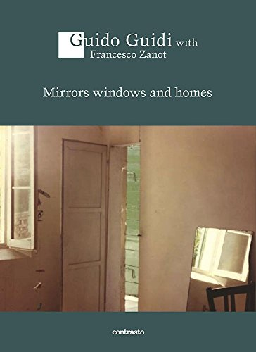 Mirrors Windows and Homes: Conversation with Francesco Zanot (Logos) -
