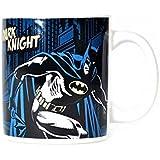 Batman - The Dark Knight Tasse Lieblingstasse aus Keramik für Fans und Sammler