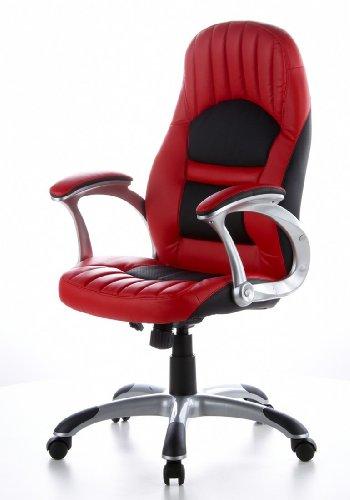 gamer stuhl xxl bestseller shop f r m bel und einrichtungen. Black Bedroom Furniture Sets. Home Design Ideas