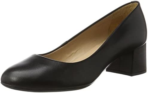Unisa Kumer_f17_Na, Zapatos de Tacón para Mujer