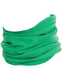 Multifunktionstuch Schlauchtuch Halstuch Bandana und Motorradtuch