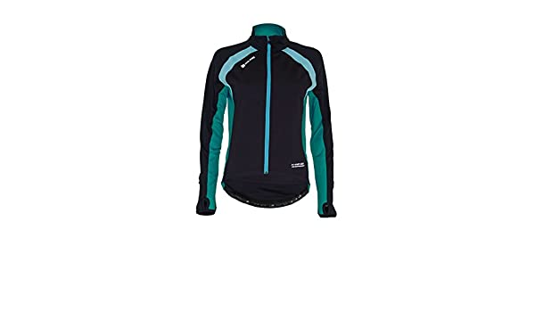 7eadf10fd Polaris Mica Ladies Cycling Jersey.  Amazon.co.uk  Sports   Outdoors