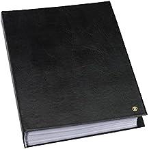 Rillstab display book A4 - Álbum de fotografía (Negro)