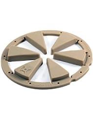 Exalt - Système d'alimentation Feedgate pour loader Dye Rotor - tan