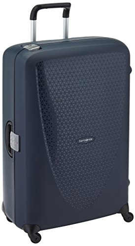 Samsonite Termo Young Spinner, Maleta, Azul (Dark Blue), XL (85cm-120L)