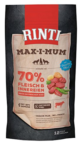 Rinti MAX-I-Mum Rind, 1er Pack (1 x 12 kg)