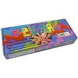Rainbow Loom - 001 - Kit De Loisirs Créatifs - Elastiques