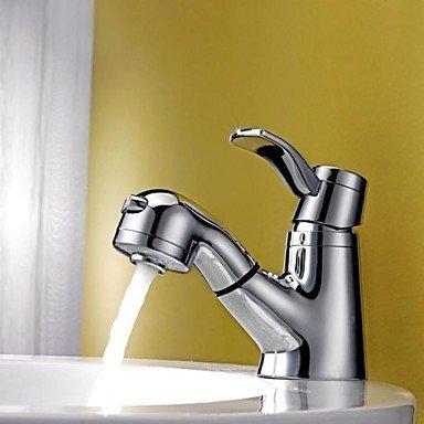 miaoge modernes Spray sowie einen Messing Chrom (Danze Bad Wasserhahn)