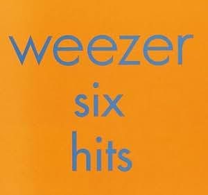 Weezer: Six Hits