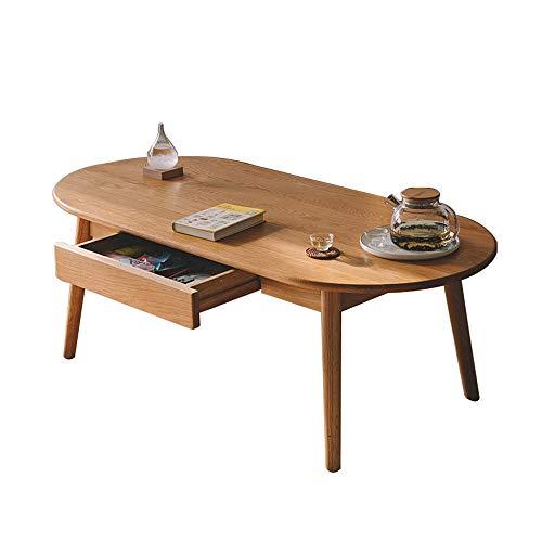 Japonés Estilo Simple Mesa De Café Mesa Multifuncional Mesa De ...
