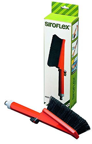 Metaltex 4620-Brosse lavage voiture Siroflex **