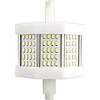 LEDMOMO R7S 6W AC 100V-240V 60 SMD 3014 LEDs 6000K Weißlicht LED-Scheinwerfer LED-Birnenlicht preisvergleich bei billige-tabletten.eu