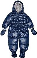 Papermoon Baby Girl's Girls Snowsuit