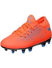 Amazon.es  futbol - Últimos tres meses   Zapatos para niña   Zapatos ... 35ffa554d15aa