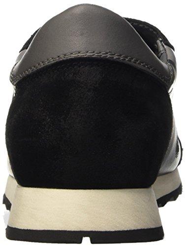 Trussardi Jeans 79s107xx51, Scarpe Low-Top Donna Grigio (Grey Camouflage)