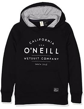 O 'Neill n01470sudadera para niño, Niño, N01470, Black Out, FR : 152 cm (Taille Fabricant : 152 cm)