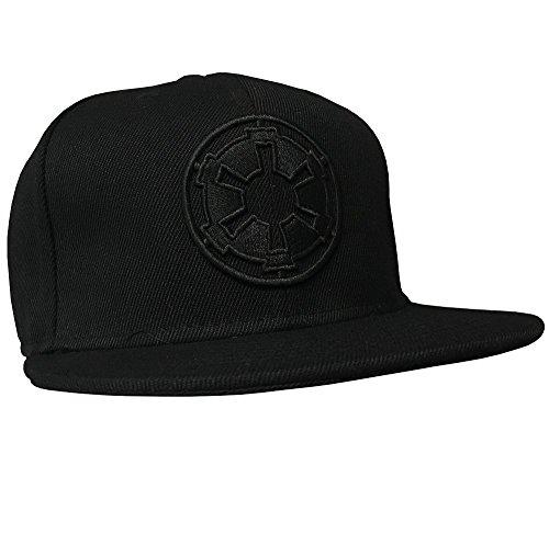 Star Wars Rogue One Adjustable Cap Empire Logo CODI