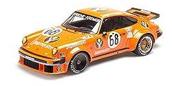Unbekannt Porsche 934 Hervé Poulain #68 Le Mans 24h 1978 - 1:12 - Minichamps