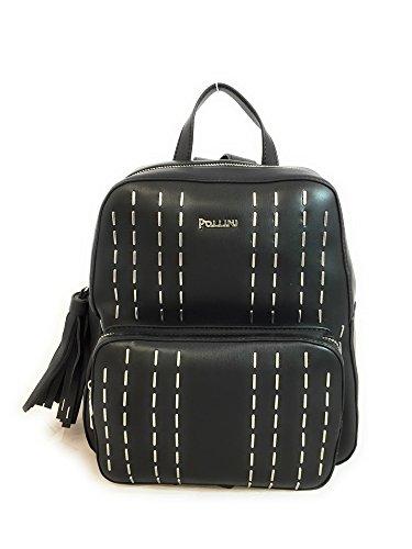 Pollini - Bag, Borse a zainetto Donna Nero