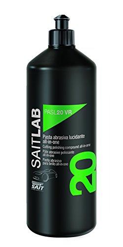 High Performance Liquid Poliervlies und Reinigungsmittel., PASL20VR, 1