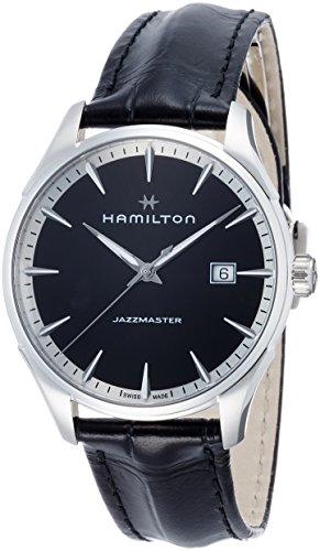 Mens Hamilton Jazzmaster Gents 40mm Watch H32451731
