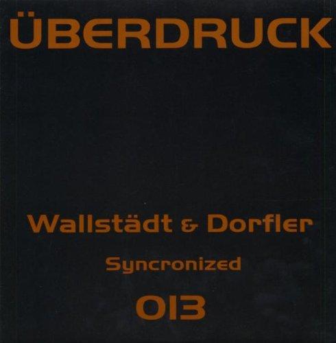 Synchronized [Vinyl Maxi-Single]