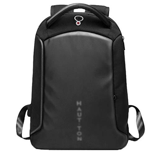 JQZLXBJBB Rucksack Herrenmode Trend Sport Rucksack Casual Bag Outdoor-Computer-Tasche -