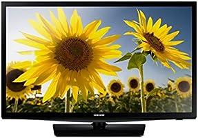 Samsung UE24H4003A Télévision 24'' (61 cm) HD 100Hz CMR HDMI/USB Noir