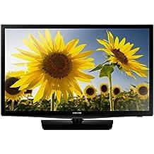 "Samsung UE24H4003 - Televisor (60,96 cm (24""), 1366 x 768 Pixeles, 16 Negro"