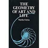 The Geometry of Art and Life by Matila Ghyka (1977-06-01)