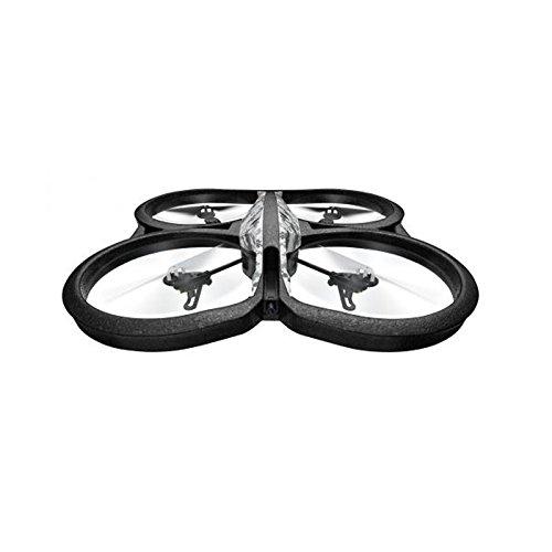 Preisvergleich Produktbild Parrot AR.Drone 2.0 Elite Edition Snow