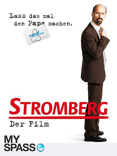 er ist wieder da Stromberg - Der Film