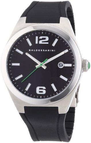 Baldessarini Herren-Armbanduhr XL JFK Analog Quarz Y8009W/20/H6