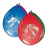 Folat 6 Dinosaurier Ballons