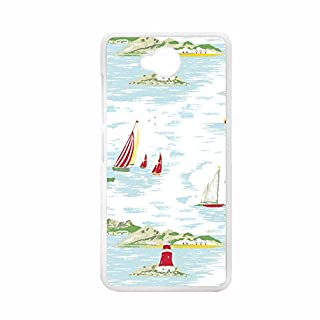 Tyboo Customize With Floral Flower Handkerchief Phone Shells For Nokia Lumia 650 For Men Anti-Knock Plastic