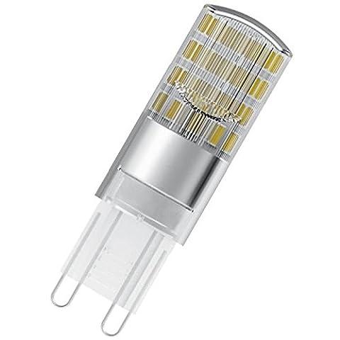 Osram 4058075812055 Ampoule LED Plastique 2,60 W G9 Transparent