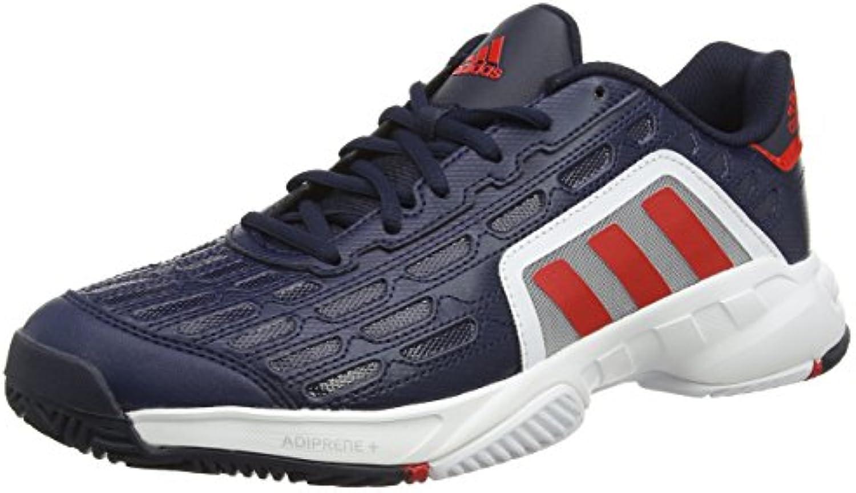 Adidas Barricade Court 2, Zapatillas de Tenis para Hombre  -